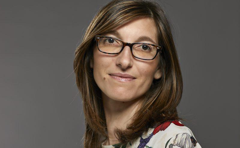 Laura Mantelli